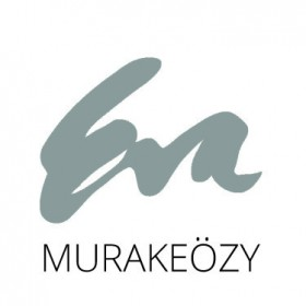 Éva Murakeözy Logo